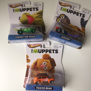 MORE Muppets collectibles! Kitchener / Waterloo Kitchener Area image 4