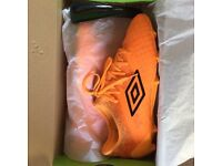 New Umbro football boots (2017)