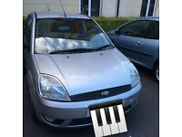 Ford Fiesta for spares and scrap