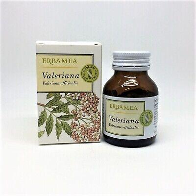 ERBAMEA VALERIANA 50 capsule
