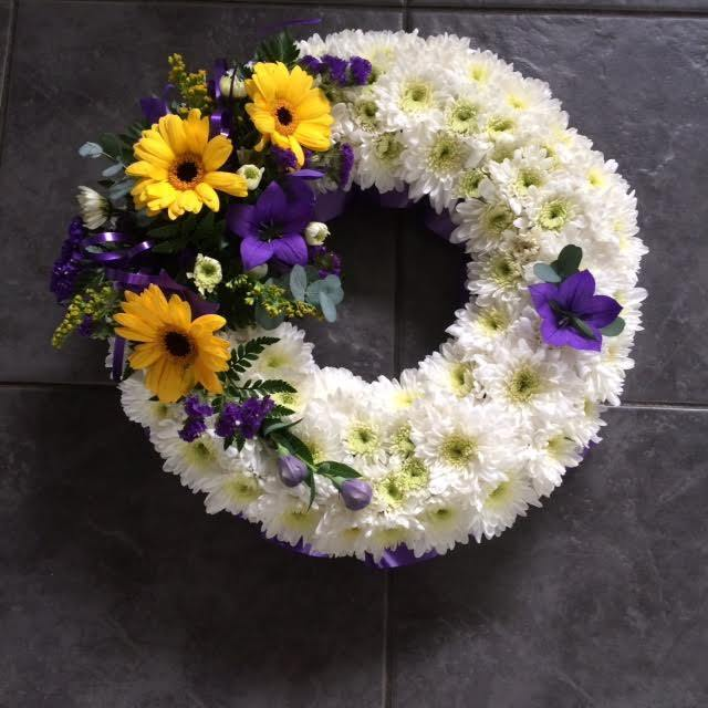 Thurrock Funeral Flowers