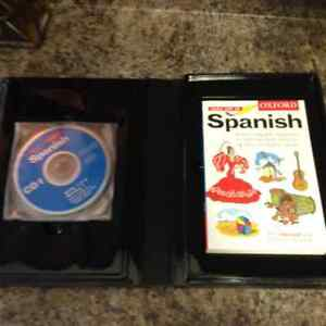 Learn to Speak Spanish London Ontario image 1