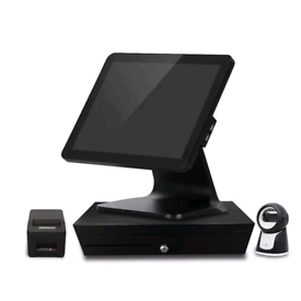 ALL IN ONE EPOS/ POS COMPLETE SMART SOLUTION
