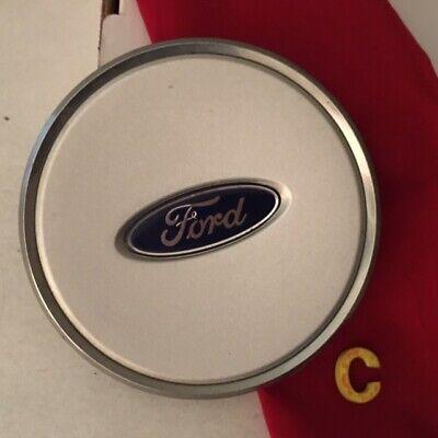 Ford Windstar Wheel Cover - #C 2001-07 FORD WINDSTAR OEM CENTER WHEEL COVER PIECE HUB CAP 1f22-1A096-AB