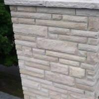 Brick and Stone Masonry Quote