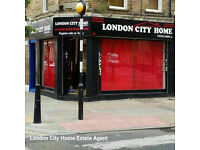 1 BED FLAT: CHANTRESS CLOSE DAGENHAM EAST RM10 9YW £1000 EMPTY 11 OCT PART FURNISHED