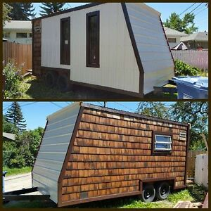 Tiny house owner looking for land to rent!