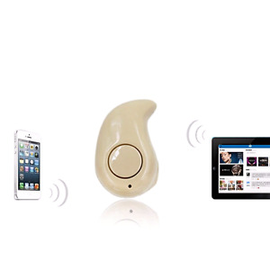 Earphone 4.0 Stereo Bluetooth