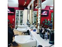 Experienced Barber, Gents hairdresser, Male or Female required