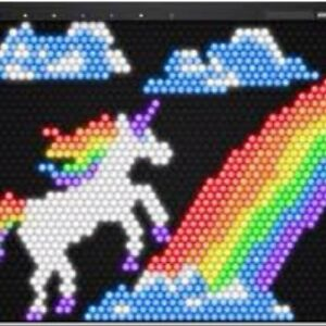 Looking for Lite Brite
