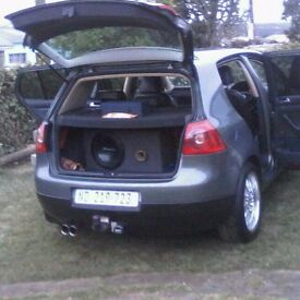VW Golf 5 for sale