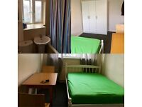 Double ENSUITE room *AVAILABLE NOW* E13