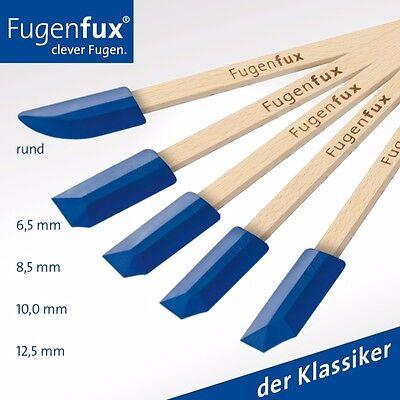 Fugenfux Silikon -Fugenabzieher Set 5tlg
