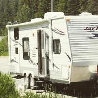 Jay Flight Trailer Available for your summer vacation