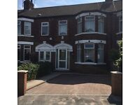 3 Bedroom House For Sale HU5 area of Hull £134,500 - guide price