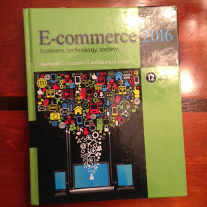 NAIT Business Textbooks 3rd & 4th Year