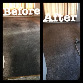 Carpets steam exit, bond window cleaning