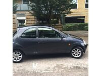Ford KA 1.3 Zetec Climate 3dr registered 2008 in good condition
