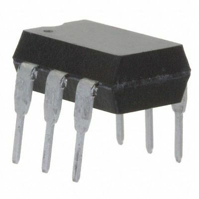4n36 Optocoupler Phototransistor Output 6-dip Qty 10