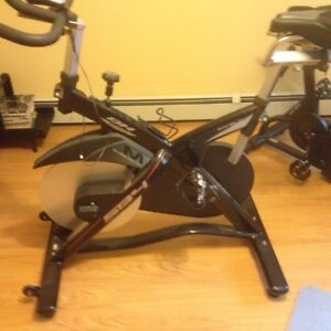 BH Fitness SB4 Magnetic Spin bike