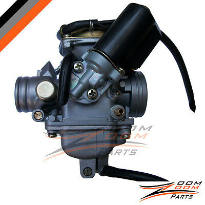26mm Roketa Carburetor GY6 150 150cc Carb Go Kart Scooter Roketa SunL NEW