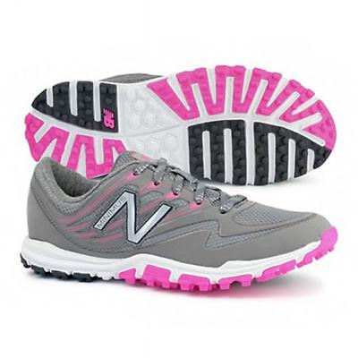 New Balance NBGW 1006 Minimus Sport spike less Golf shoes WOMENS 9