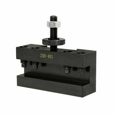 T0072 Ca 1 250-401 Quick Change Turning Facing Lathe Tool Post Holder