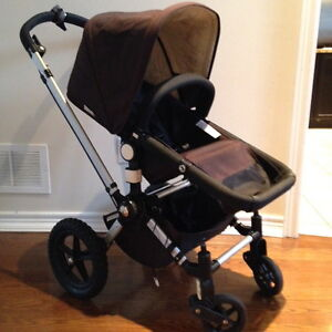Bugaboo Frog Stroller with ALL accessories