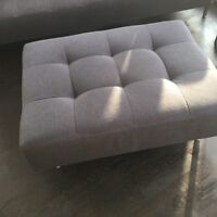 GUS MODERN STYLEGARAGE OTTOMAN ONLY FOR SALE