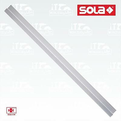 Sola AL 2605 Straight edge/h-body brush 1,5 m best Quality/Tape measure