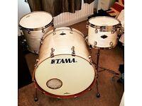 Tama Starclassic B/B, used for sale  West Midlands