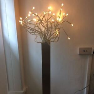 2 lampes décoratives originales Ikea Stranne