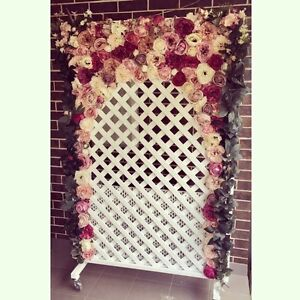 Flower wall for sale!!! Prestons Liverpool Area Preview