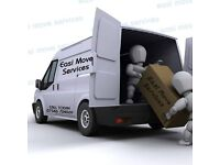 Man and van hire The original and the best call for a free quote