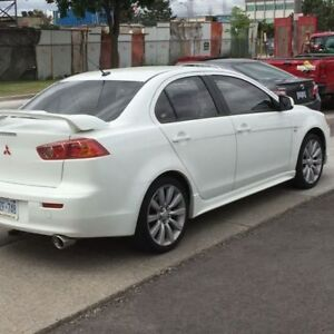 Mitsubishi Exhaust STOCK OR PERFORMANCE SYSTEMS