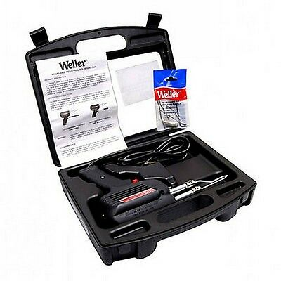 Weller D650pk 300200 Watts 120v Industrial Soldering Gun Kit