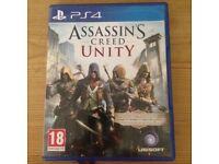PS4 - Assassins Creed - Unity