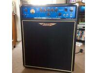Bass amp £160 ono