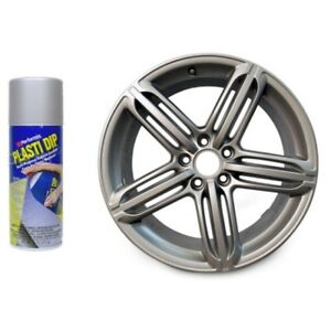 Plastidip Aluminum. Lowest Price !!
