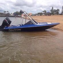 Perfect First Wake Boat .... 19ft Speedwater with 140hp Suzika Clontarf Redcliffe Area Preview