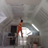 Drywall Installation and Finishinf