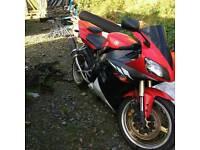 04 plate Yamaha r1