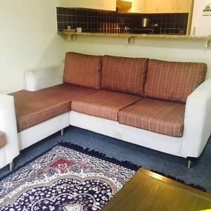 Sofa set 5 Seater (L-Shaped) Homebush Strathfield Area Preview