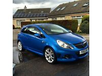 FOR SALE/SWAP CORSA VXR 08 83k MILES