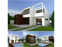 Architect. Planning. Building Regulations