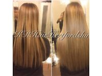 Good Qaulity Nano Ring and Micro Ring Hair Extensions for thickness and Length