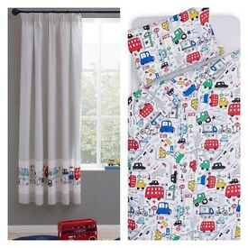 Toddlers bedding