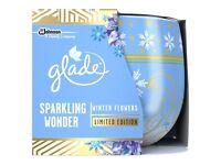 Glade Sparkling Wonder Candle
