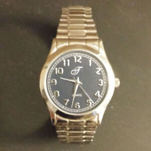 Quartz Stainless Steel Japanese Quality MOVT Watch