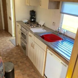 PRIVATE SALE STATIC CARAVAN FOR SALE,HOLIDAY HOME BY THE SEA, 4*HOLIDAY PARK , PATH WAY TO THE LAKES